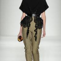 HERCHCOVITCH FALL WINTER 2010 | 2011 COLLECTION on FDM