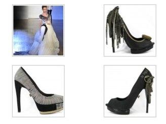 TONI MATICEVSKI fall 2010 shoes fashiondailymag
