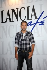 attends the Lancia Cafe during the 67th Venice International Film Festival on September 3, 2010 in Venice, Italy.