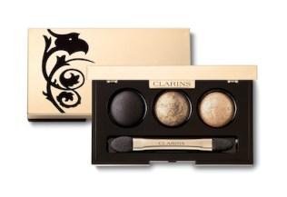 CLARINS-holiday-luxury-Eye-Colour-Trio-in-GOLD-beauty-on-FashionDailyMag.com-brigitte-segura
