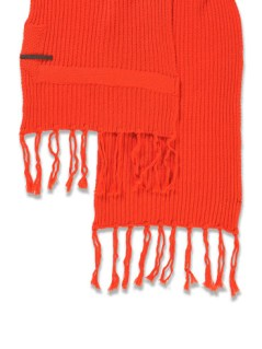 DIESEL-bright-red-scarf-in-BOYS-just-lounge-around-on-fashiondailymag
