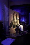 G-STAR-raw-night-london-a-painted-view-of-Gemma-Arterton-on-FDM