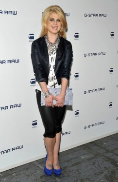 G-Star RAW Spring/Summer 2011 Collection - Arrivals