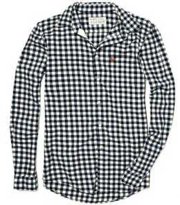 AUBIN-WILLS-checkered-shirt-at-MrPorter-in-BOYS-so-BLACK-+-WHITE-on-FDM