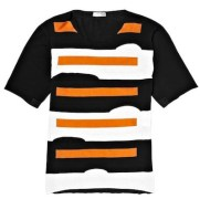 BALENCIAGA-tshirt-at-MrPorter-in-Boys-so-black-+-white-on-FDM
