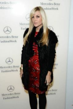 Mercedes-Benz Fashion Week Fall 2011 - Official Coverage - People and Atmosphere Day 5