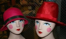 SELIMA-hot-pink-+-red-hats-on-fashion-daily-mag
