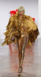 THE BLONDS FW11 NEW YORK 02/16/11