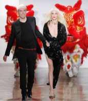 THE-BLONDS-FALL2011-FASHION-WEEK-NY-photo-4-publicist-on-fashiondailymag.com-brigitte-segura