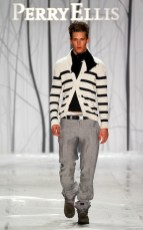 Mercedes-Benz Fashion Week Fall 2011 - Official Coverage - Best Of Runway Day 2