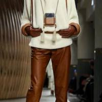 HERMES paris fall 2011 runway selection on FDM