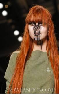 VIVIENNE-WESTWOOD-braids-on-the-f2011-runway-selection-brigitte-segura-photo-2-nowfashion.com-on-fashion-daily-mag