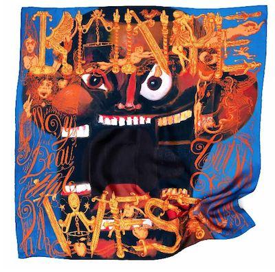 M-x-KANYE-WEST-x-GEORGE-CONDO-face-scarf-at-colette-photo-publicist-on-FashionDailyMag.com-brigitte-segura