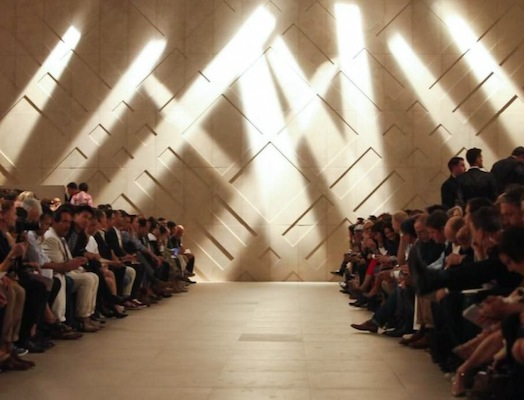BURBERRY PRORSUM ss12 Milan FashionDailyMag selects photo 44 NowFashion on FDM