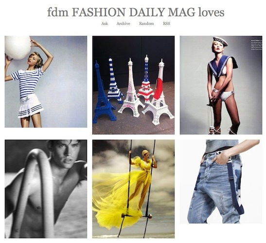 FDM LOVES in the MOOD 2 for a holiday july 4 2011 Fashiondailymag loves