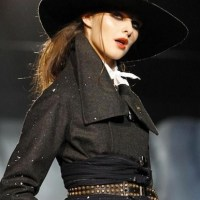 the HATS are on: DSQUARED2 details + accessories for fall 2011