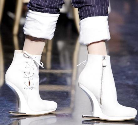 GAULTIER spring 2012 FashionDailyMag sel 3 brigitte segura ph valerio mezzanotti nowfashion