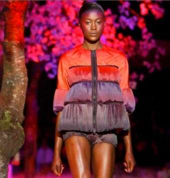 MONCLER gamme rouge spring 2012 FashionDailyMag sel nowfashion