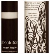 ABSOLUTION beauty bespoke eye cream to love on FashionDailyMag brigitte segura