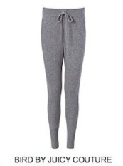 BIRD by juicy cashmere blend leggings StyleBop on FashionDailyMag cashmere for the holidays