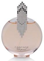 CHOPARD cascade fragrance FashionDailyMag loves