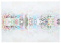 CYNTHIA ROWLEY wrapping paper on FDM girlie gifts