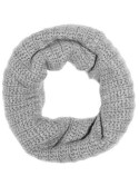 DUFFY wool cashmere SNOOD NAP FashionDailyMag cashmere for the holidays
