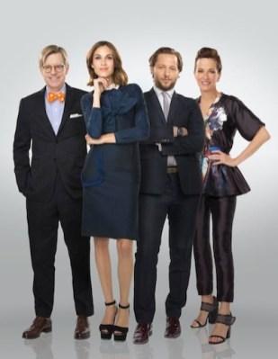 JAMES-LAFORCE-+-cynthia-rowley-derek-blasberg-ALEXA-CHUNG-24hr-catwalk-FashionDailyMag