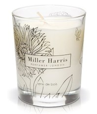 MILLER HARRIS candle at apothica FashionDailyMag loves