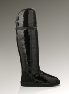 UGG womens over the knee sparkle boots fdmLOVES