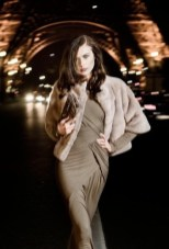 fdmLOVES donna karan wrap dress at StyleBop for holiday 011 FashionDailyMag