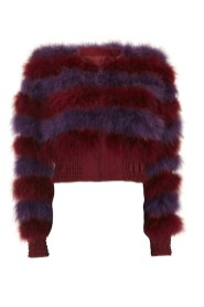 red_and_purple_fluffly_jacket