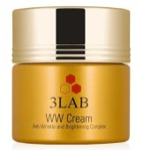 3 LAB WW CREAM for face FashionDailyMag lifts