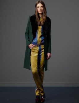 DEREK LAM pre-fall 2012 Fashiondailymag selects 6 brigitte segura
