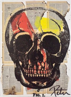 SKULL STYLE special edition Book cover-1 FDM LOVES