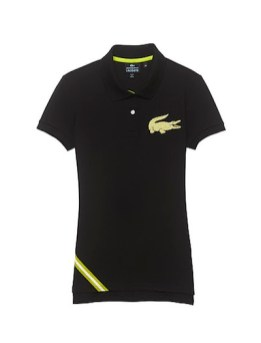 Women's Special Edition Polo_Black