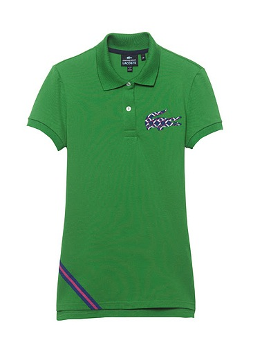 Women's Special Edition Polo_Chlorophyll