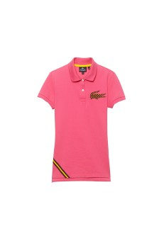 Women's Special Edition Polo_Sugared Almond Pink