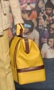 yellow bag trussardi FashionDailyMag