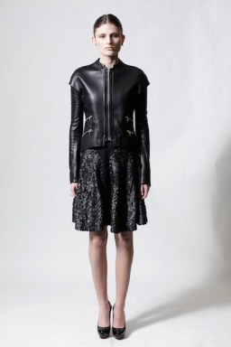 MATHIEU MIRANO FW 12 NYFW ph 13 lecca on FashionDailyMag