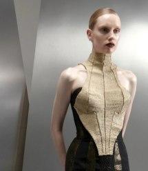 BASIL SODA AW 2012 RTW FashionDailyMag sel golden details PFW