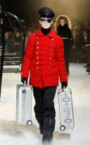 Moncler Gamme Rouge & MYKITA glasses FashionDailyMag sel 13 PFW