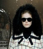 Moncler Gamme Rouge & MYKITA glasses FashionDailyMag sel 3 PFW