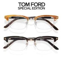 TOM FORD special edition optical eye wear MW april 2012 launch FashionDailyMag sel 5