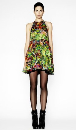 CAMILLA and MARC patterns fall 2012 preview 2 FashionDailyMag