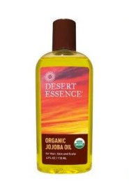 DESSERT ESSENCE organic jojoba oil FashionDailyMag earth day beauty