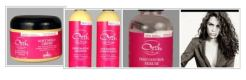 DR miracles curl care hair care on FashionDailyMag