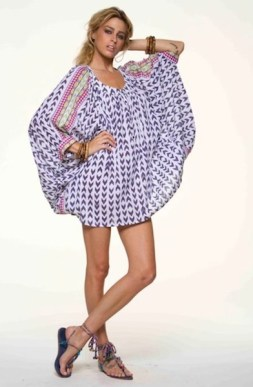 MARA HOFFMAN spring on sale FashionDailyMag