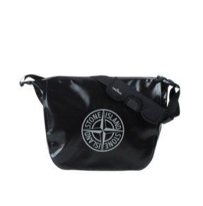 man bag by stone island on FashionDailyMag