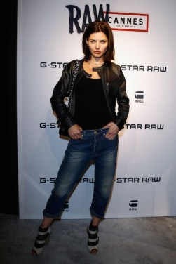 G-Star RAW Store Opening - 65th Annual Cannes Film Festival